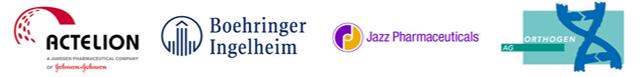 Presented by Actelion, Boehringer Ingelheim, Jazz Pharmaceuticals, and Orthogen